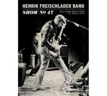 Henrik Freischlader: Show No.47: Live 2011, 2 DVDs