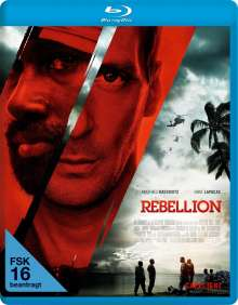 Rebellion (2011) (Blu-ray), Blu-ray Disc