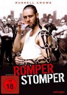 Romper Stomper, DVD