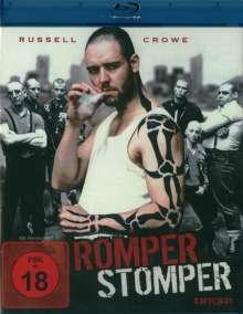 Romper Stomper, Blu-ray Disc