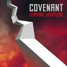 Covenant: Leaving Babylon, CD