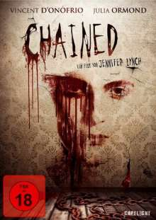 Chained - Uncut, DVD
