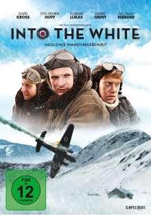 Into the White, DVD