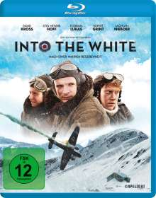 Into the White (Blu-ray), Blu-ray Disc