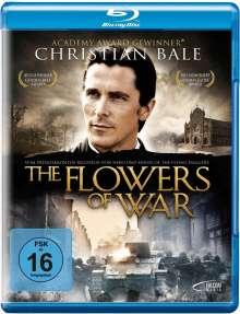 Flowers of War (Blu-ray), Blu-ray Disc