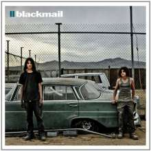 Blackmail: II, CD