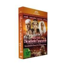 Die siebente Papyrusrolle Teil 1-3, 2 DVDs