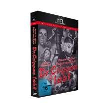 Dr.Crippen lebt, DVD