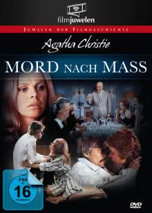 Agatha Christie: Mord nach Mass, DVD