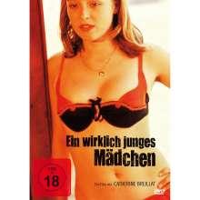 Ein wirklich junges Mädchen, DVD