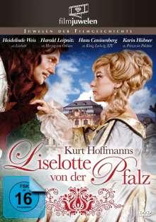Liselotte von der Pfalz, DVD