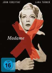 Madame X, DVD