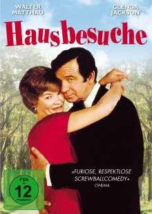 Hausbesuche, DVD
