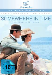 Somewhere in Time - Ein tödlicher Traum, DVD