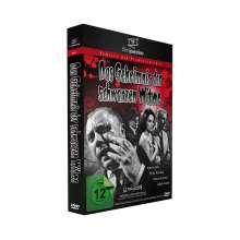 Das Geheimnis der schwarzen Witwe, DVD