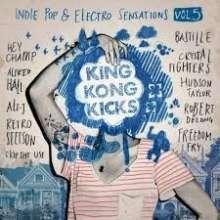 King Kong Kicks Vol. 5, CD