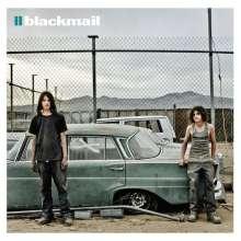 Blackmail: II (Colored Vinyl), LP