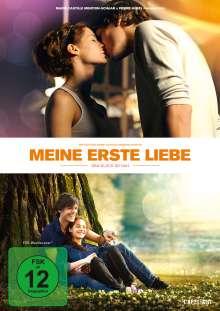 Meine erste Liebe - Dem Glück so nah, DVD