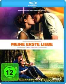Meine erste Liebe - Dem Glück so nah (Blu-ray), Blu-ray Disc