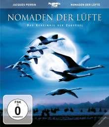 Nomaden der Lüfte - Das Geheimnis der Zugvögel (Blu-ray), DVD