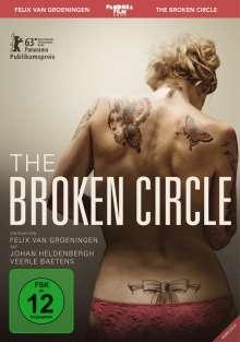 The Broken Circle, DVD