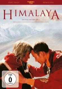 Himalaya - Die Kindheit eines Karawanenführers, DVD