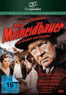 Der Meineidbauer, DVD