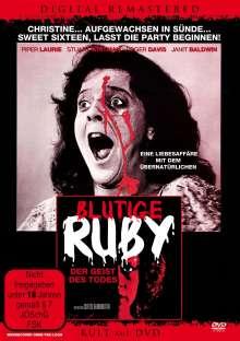 Blutige Ruby, DVD