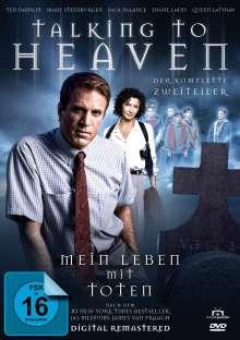 Talking To Heaven, DVD