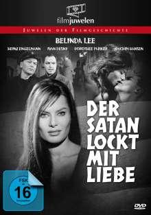 Der Satan lockt mit Liebe, DVD