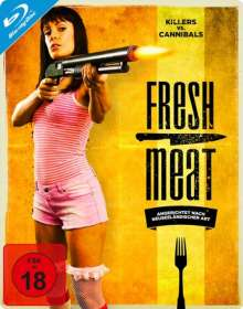 Fresh Meat (Blu-ray im Steelbook)