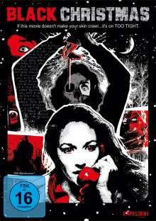Black Christmas (1974), DVD