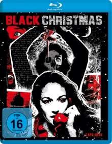 Black Christmas (1974) (Blu-ray), Blu-ray Disc