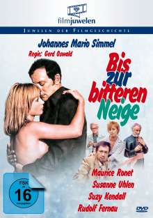 Bis zur bitteren Neige, DVD
