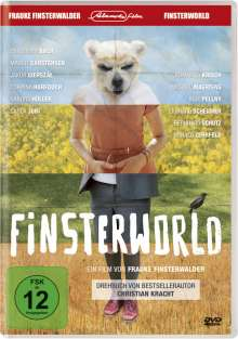 Finsterworld, DVD