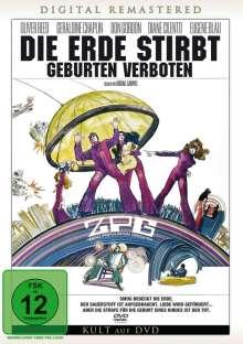 Die Erde stirbt - Geburten verboten, DVD