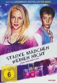 Starke Mädchen weinen nicht, DVD