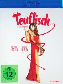 Teuflisch (2000) (Blu-ray), Blu-ray Disc