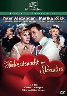 Hochzeitsnacht im Paradies, DVD