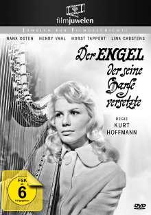 Der Engel, der seine Harfe versetzte, DVD