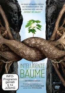 Intelligente Bäume, DVD