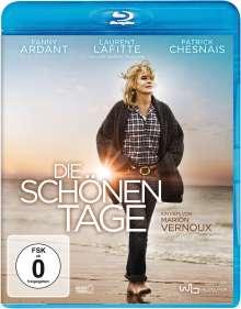 Die schönen Tage (Blu-ray), Blu-ray Disc
