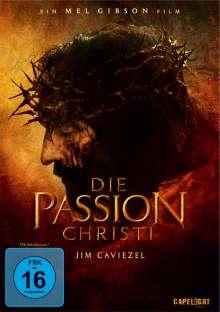 Die Passion Christi (OmU), DVD