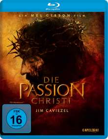 Die Passion Christi (OmU) (Blu-ray), Blu-ray Disc