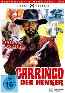 Garringo, DVD