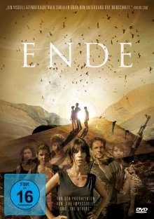Ende, DVD