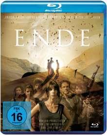 Ende (Blu-ray), Blu-ray Disc