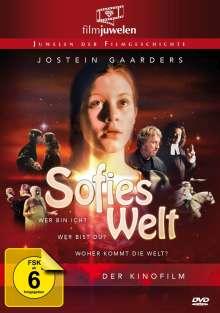 Sofies Welt, DVD