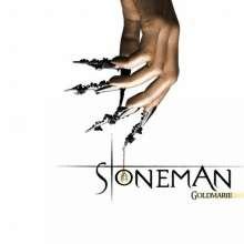 Stoneman: Goldmarie, CD