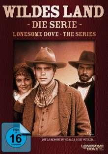 Wildes Land - Die Serie, 6 DVDs